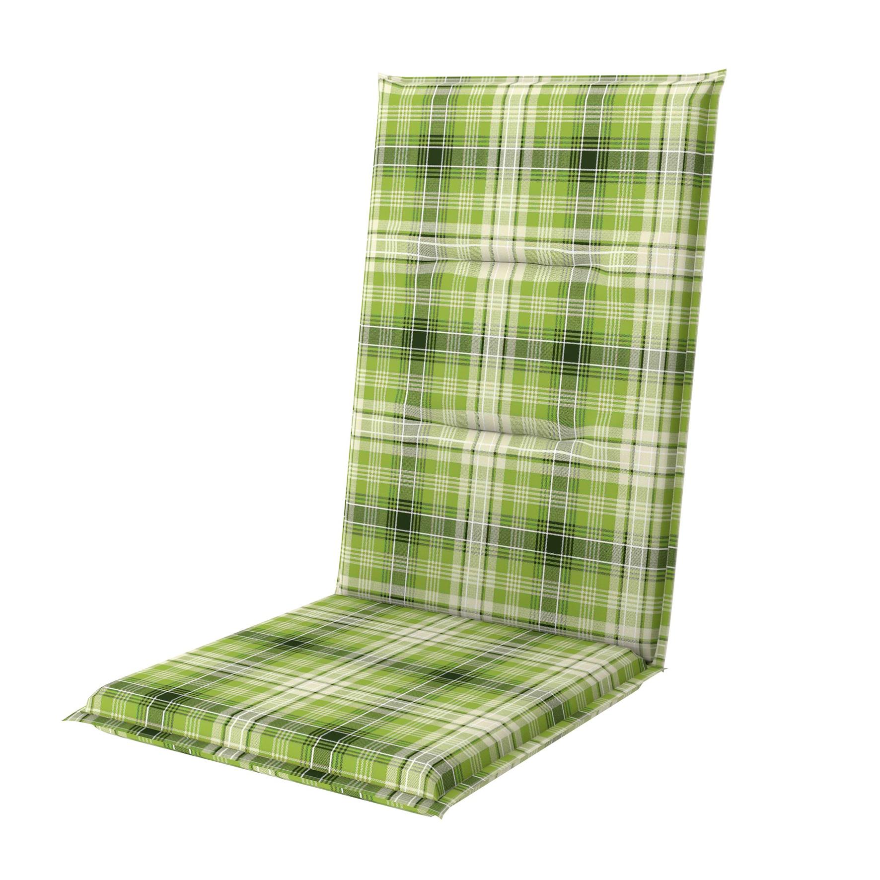 SPOT 5900 vysoký - polstr na židli a křeslo