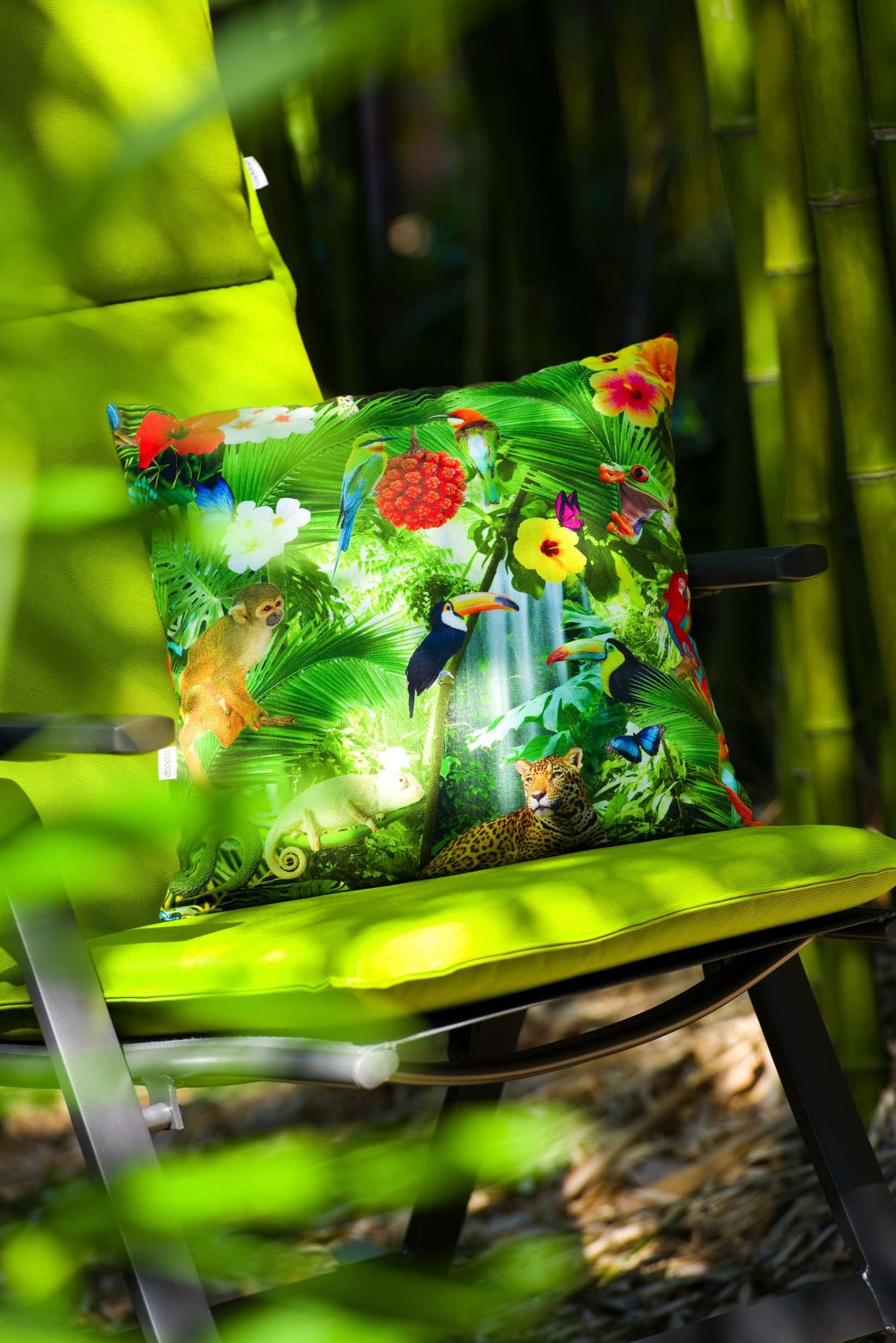 LIVING DE LUXE 6000 - dekorační polštářek