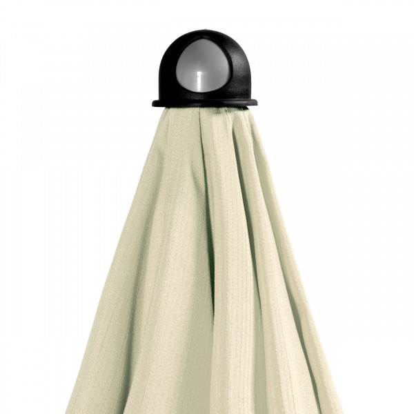 NASSAU 200 cm – naklápěcí slunečník, 840