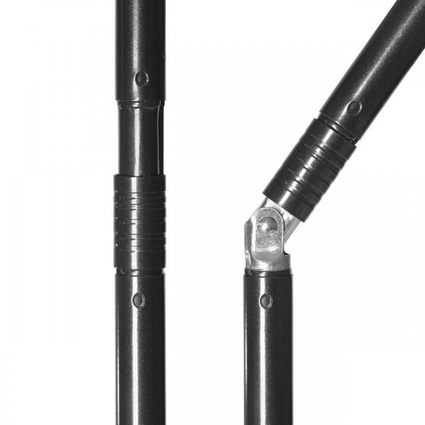 NASSAU 250 cm – naklápěcí slunečník , 836