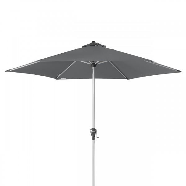 ACTIVE 280 cm automatické naklápění – naklápěcí slunečník s klikou, 840
