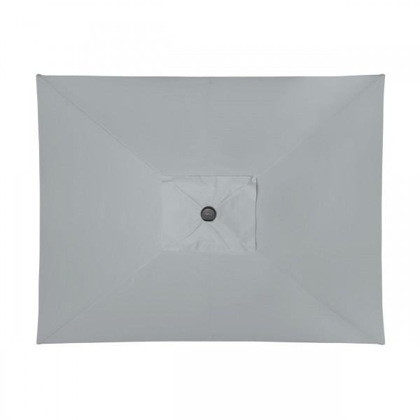 Basic Lift NEO 250 x 200 cm – naklápěcí slunečník s klikou, 827