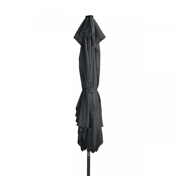 Basic Lift NEO 250 x 200 cm – naklápěcí slunečník s klikou, 840