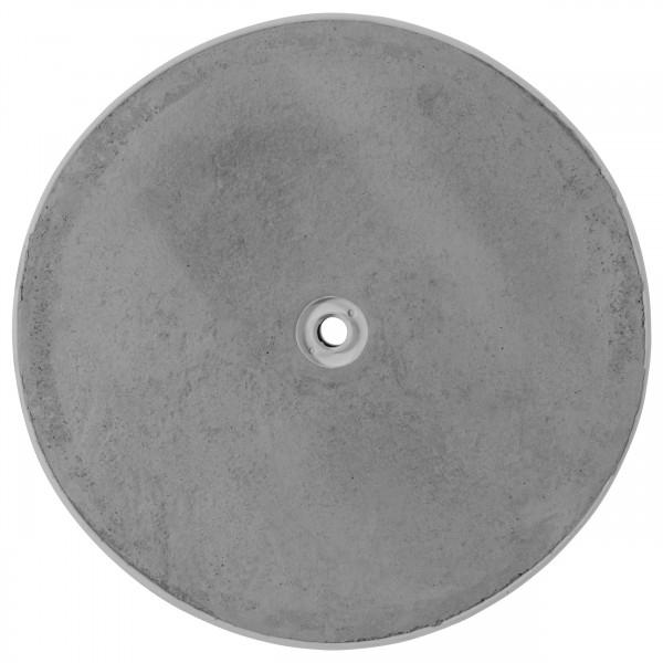 Sokl betonový 25 kg bílý