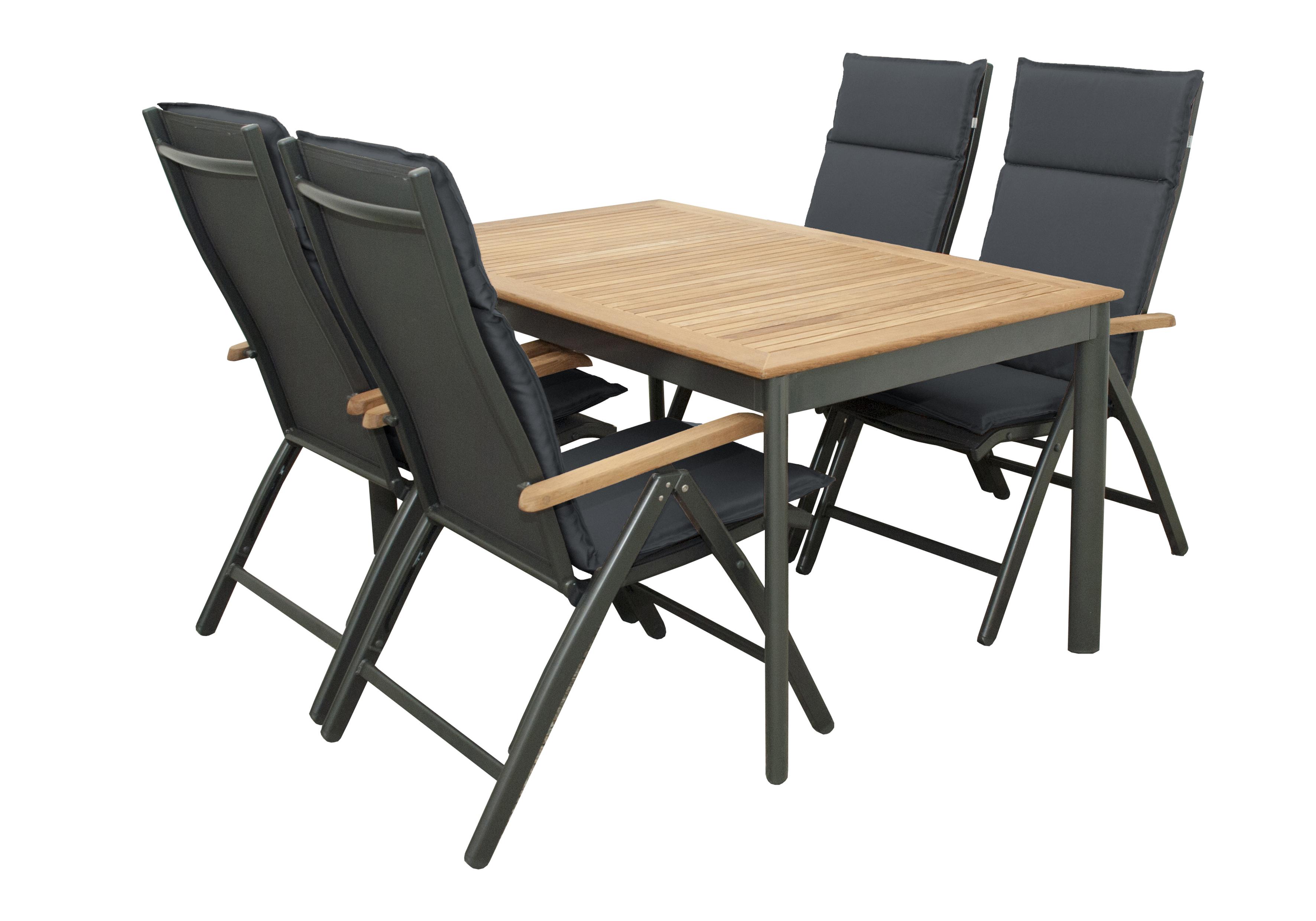 HIT UNI 7840 vysoký - polstr na židle a křesla