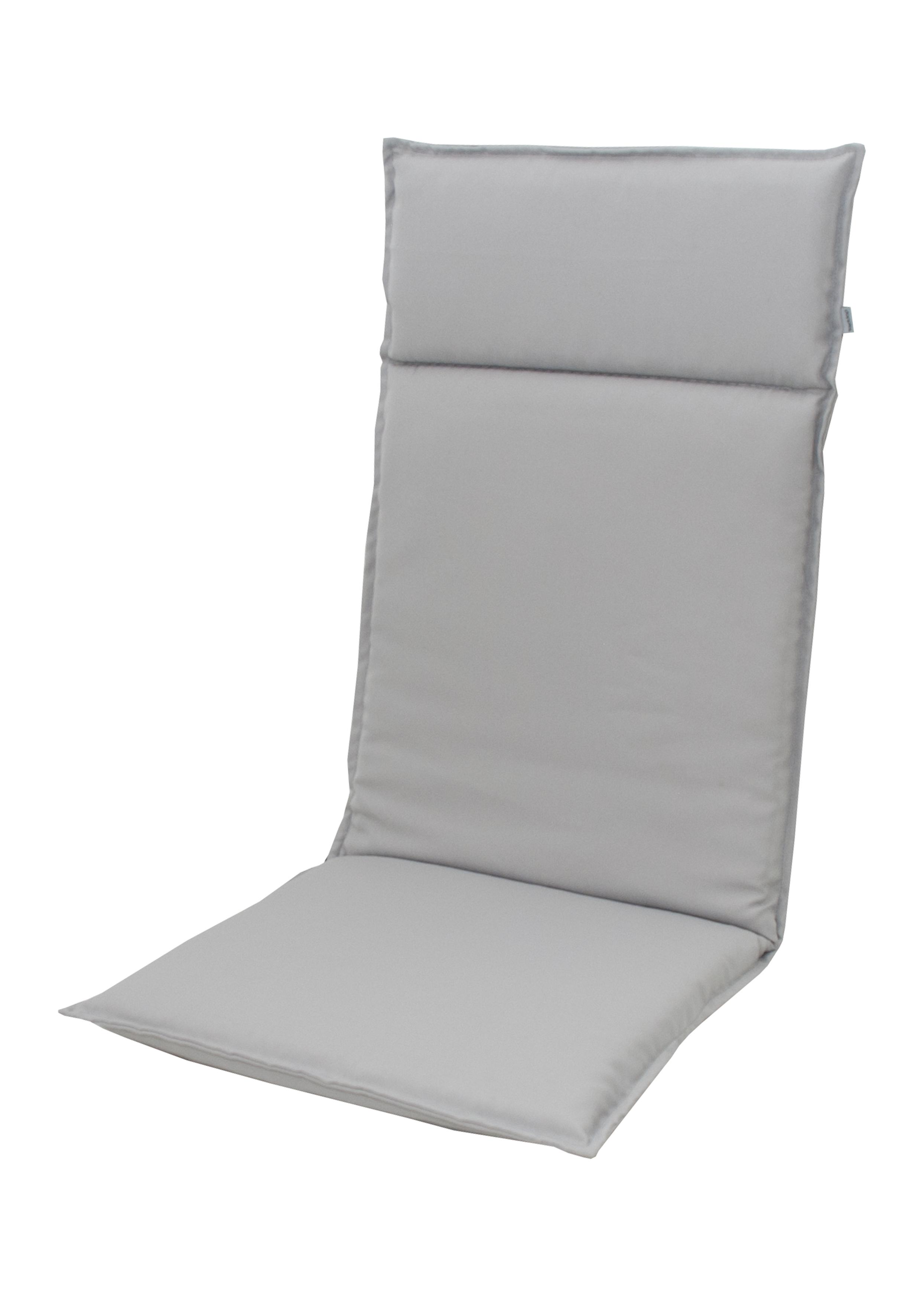 HIT UNI 9827 vysoký - polstr na židli a křeslo