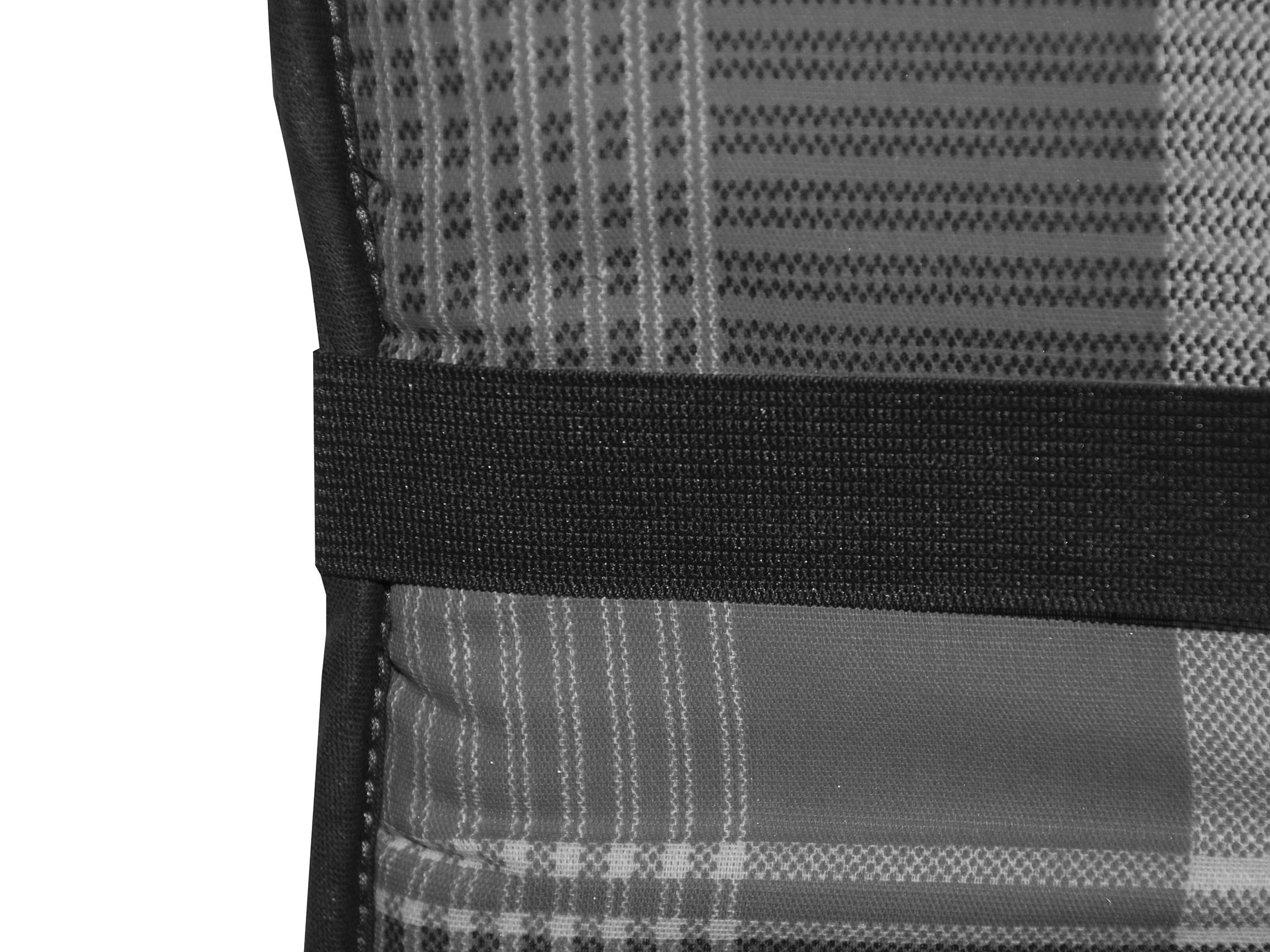 SPOT 6118 nízký - polstr na židli a křeslo