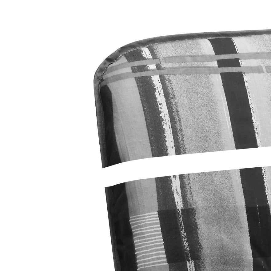 SPOT 129 - polstr na zahradní lehátko
