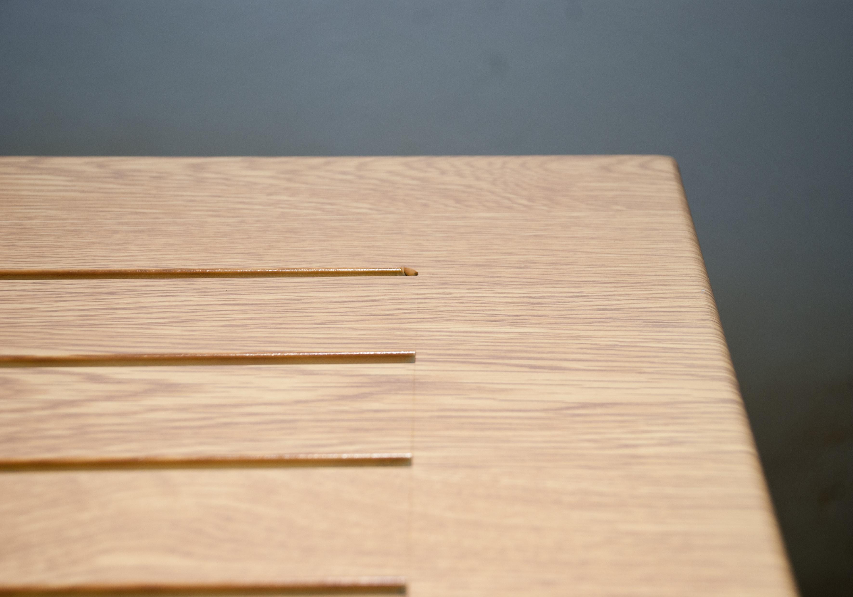 EXPERT WOOD antracit - rozkládací hliníkový stůl 150/210x90x75 cm