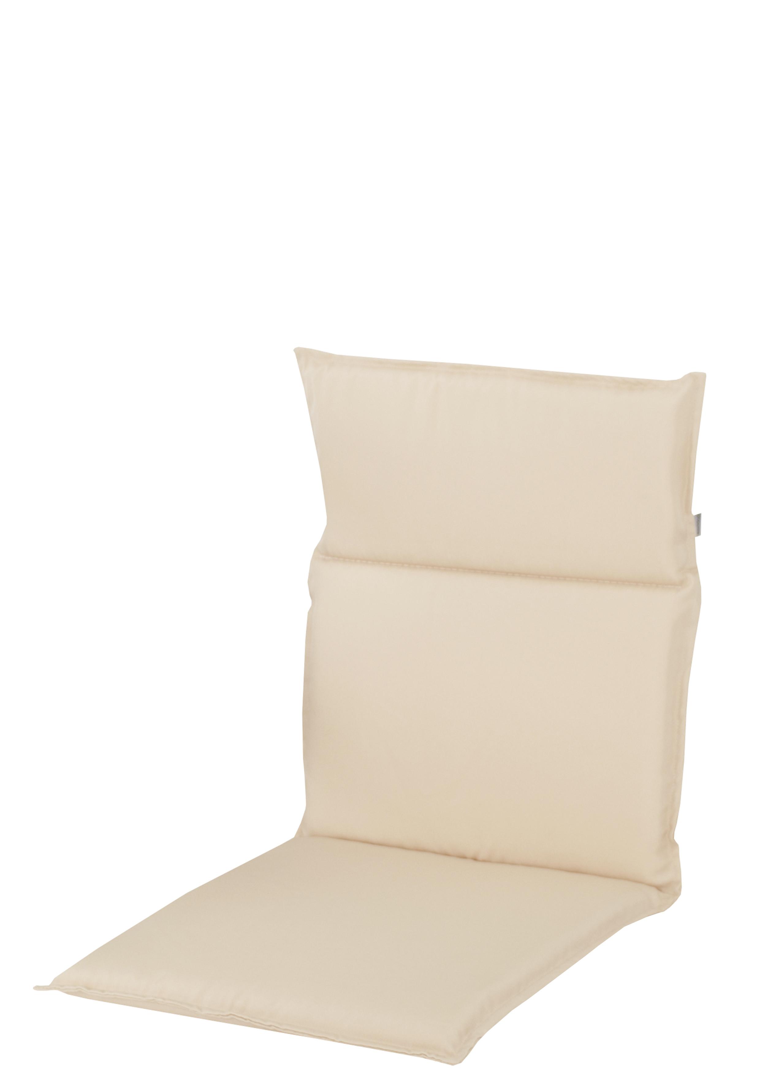 HIT UNI 9820 nízký – polstr na židli a křeslo