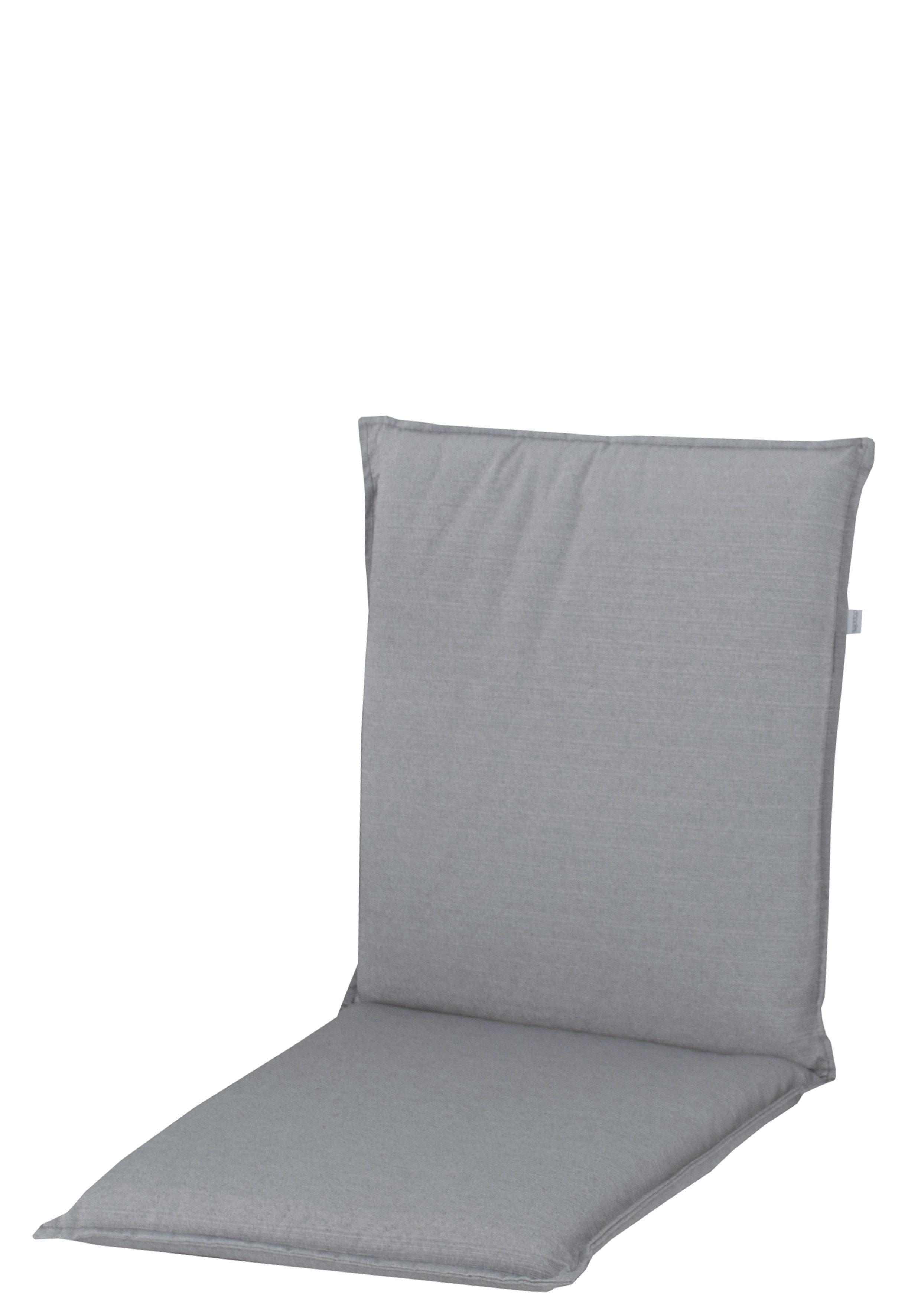 ELEGANT 2427 nízký - polstr na židli a křeslo