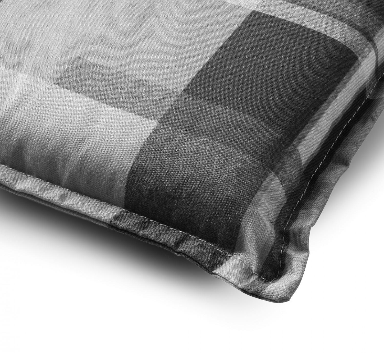 ELEGANT 2233 - polstr na houpačku 170 cm, Bez zipu (sedák a opěrka zvlášť)