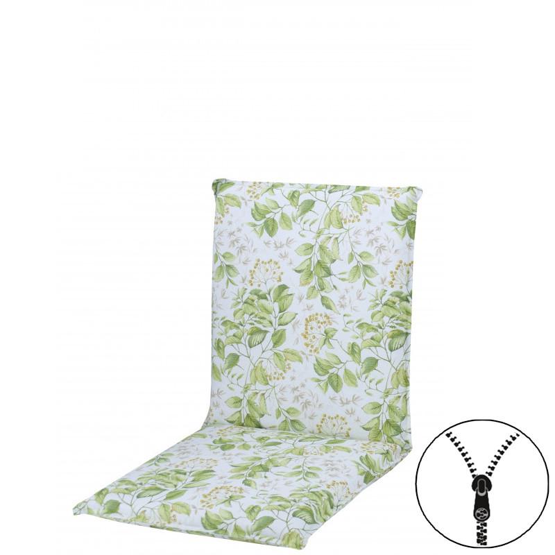 ELEGANT 2233 nízký - polstr na židli a křeslo