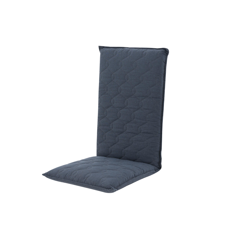 FUSION 1406 vysoký - polstr na židli a křeslo