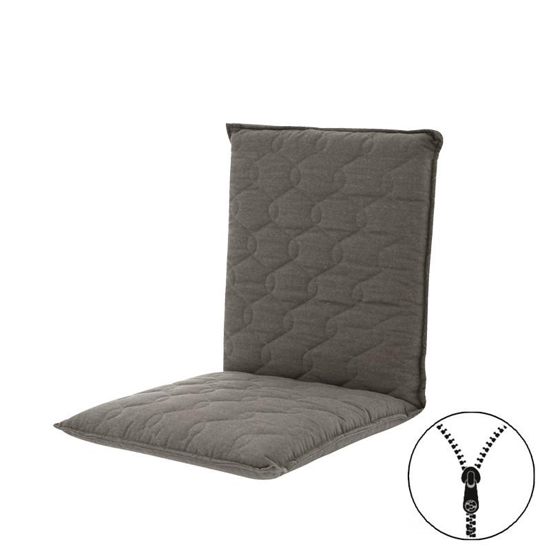 FUSION 1407 nízký - polstr na židli a křeslo
