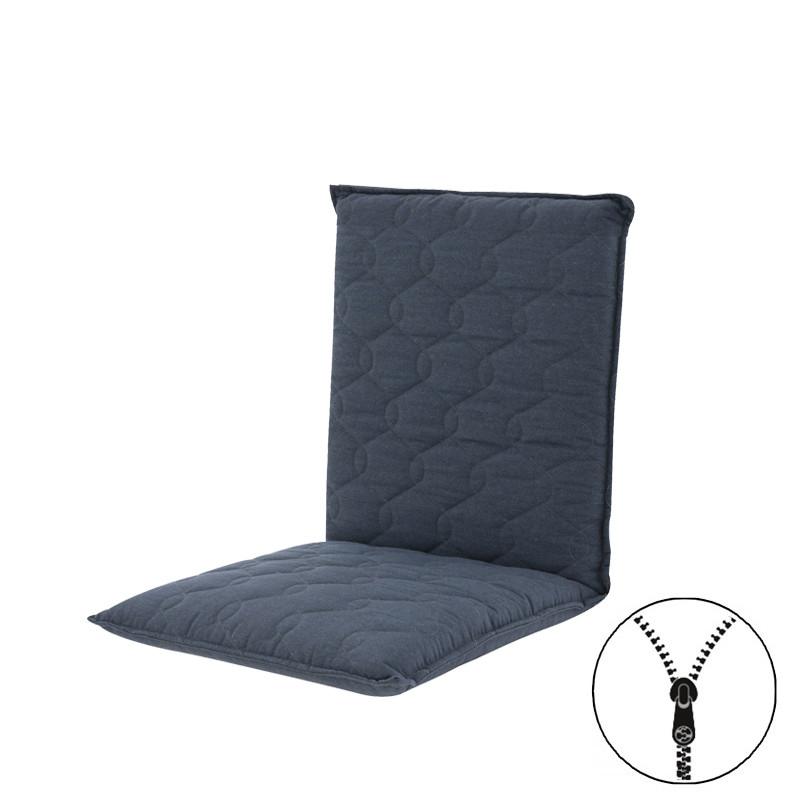 FUSION 1406 nízký - polstr na židli a křeslo