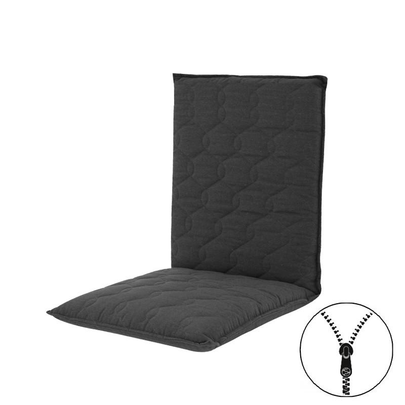 FUSION 2430 střední - polstr na židli a křeslo