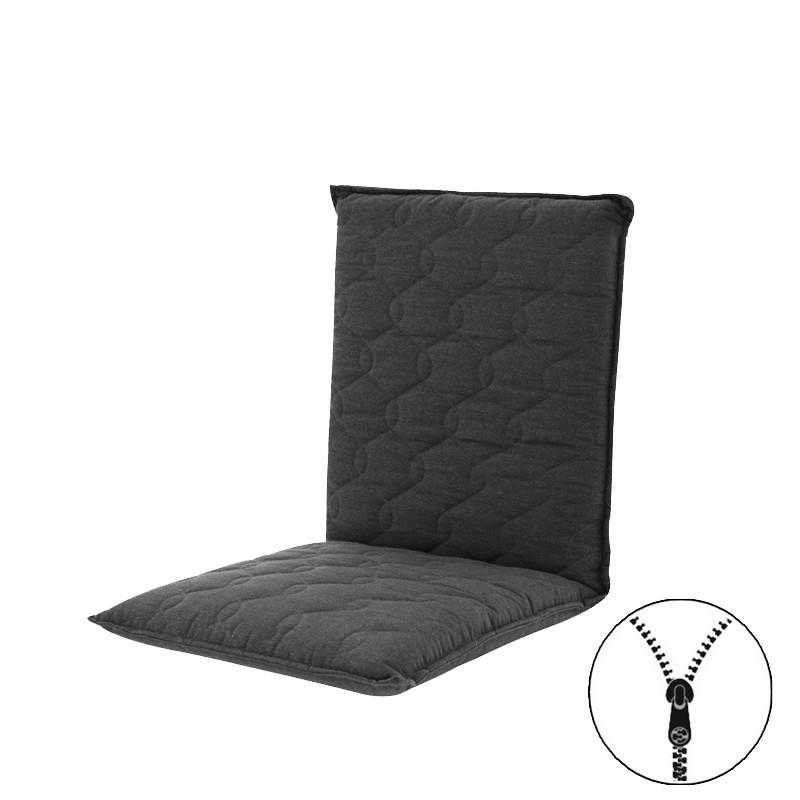 FUSION 2430 nízký - polstr na židli a křeslo