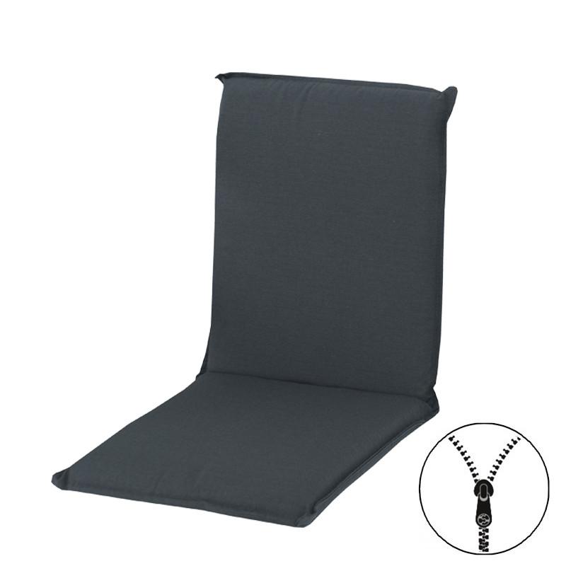 ELEGANT 2430 střední - polstr na židli a křeslo