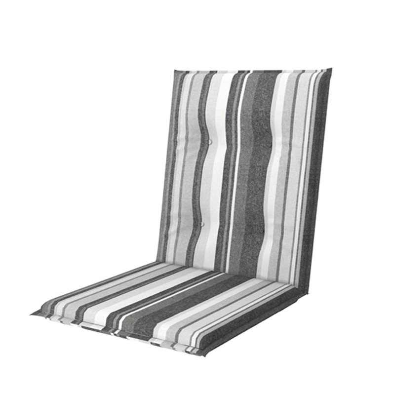 LIVING 9140 střední - polstr na židli a křeslo