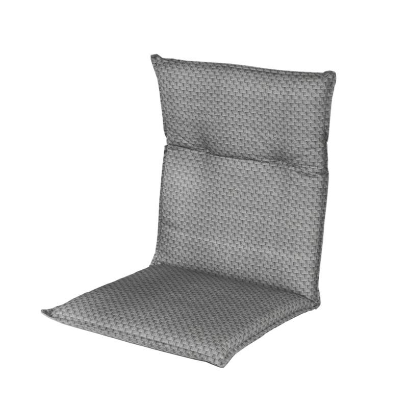 LIVING 2909 střední - polstr na židli a křeslo