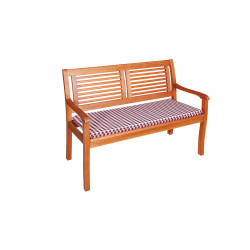 Sedák na lavici VIVO 3 sedadla 150x48cm