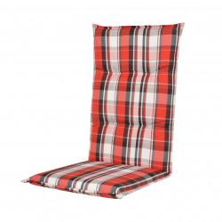 COMFORT 5309 vysoký - polstr na židli a křeslo