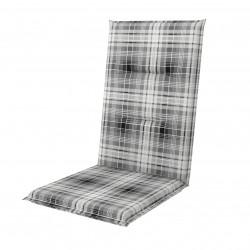 SPOT 7104 vysoký - polstr na židli a křeslo