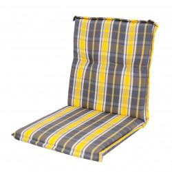 COMFORT 4300 nízký - polstr na židli a křeslo