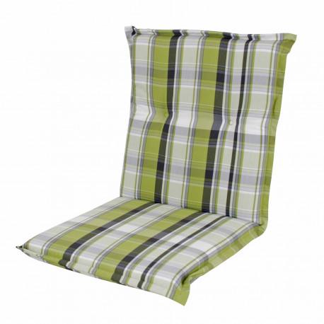 COMFORT 5336 nízký - polstr na židli a křeslo