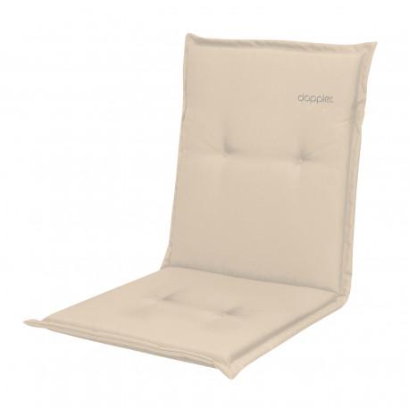 LOOK 820 nízký - polstr na židli a křeslo