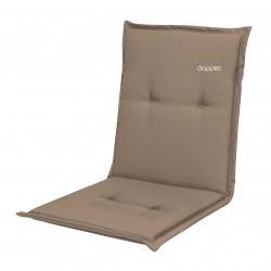 LOOK 846 nízký - polstr na židli a křeslo