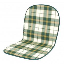 SPOT 129 monoblok nízký - polstr na židli