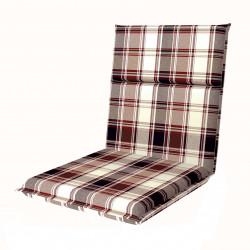 FASHION 7700K nízký - polstr na židli a křeslo