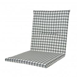 VIVO 6953 nízký - polstr na židli a křeslo