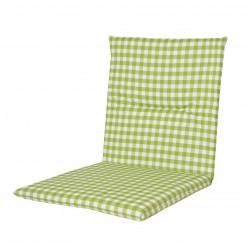 VIVO 6952 nízký - polstr na židli a křeslo