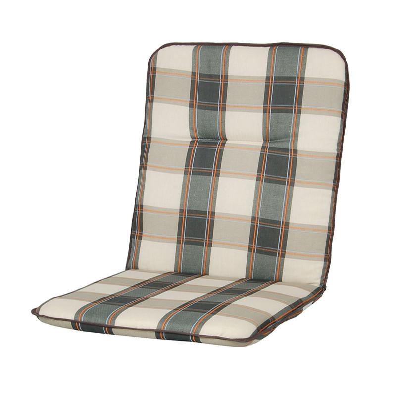 BASIC 3104 nízký - polstr na židli a křeslo