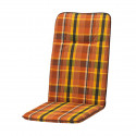 BASIC 24 vysoký - polstr na židli a křeslo