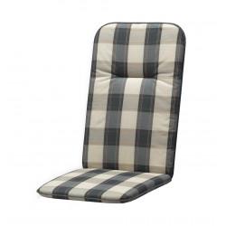 BASIC 3104 vysoký - polstr na židli a křeslo