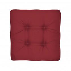Sedák LOOK hranatý, s kroužkovým prošitím 833