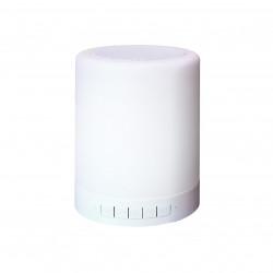 SMOOZ CAN - multifunkční svítidlo s Bluetooth
