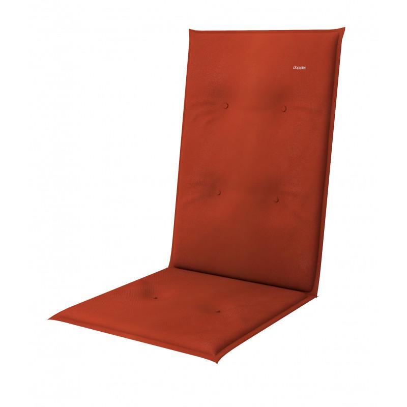 LOOK 831 vysoký - polstr na židli a křeslo