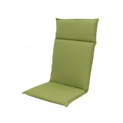 HIT UNI 7836 vysoký - polstr na židle a křesla