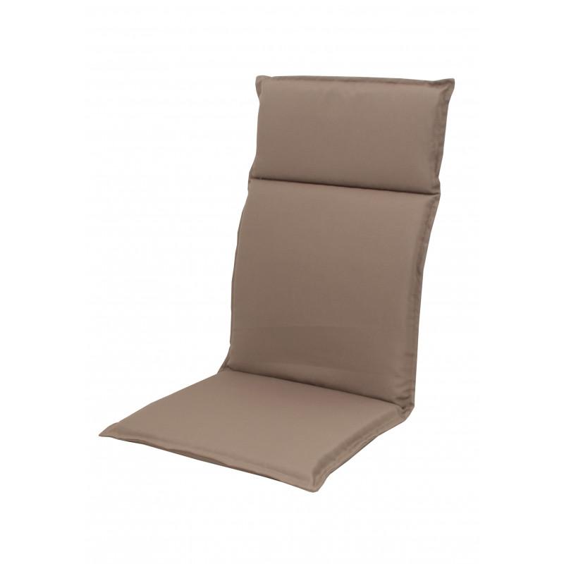 HIT UNI 7846 vysoký - polstr na židli a křeslo