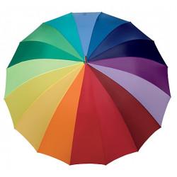 Golf Rainbow - partnerský holový deštník