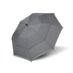 FIBER GOLF REFLEX AUTOMATIC - partnerský holový vystřelovací deštník