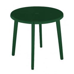 KÖLN -  plastový stůl kulatý Ø 85cm