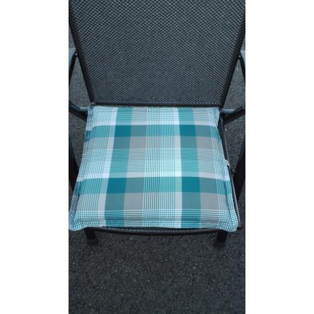 Sedák DE LUXE 4201 + ZIP