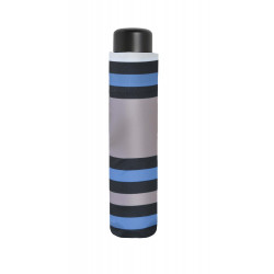 s.Oliver Basic Simply Stripes - dámský skládací deštník