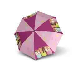 Dětský vystřelovací deštník - Cats